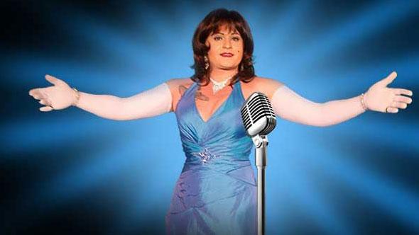 Miss Gloria Vain